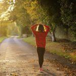 Калькулятор расхода калорий при ходьбе