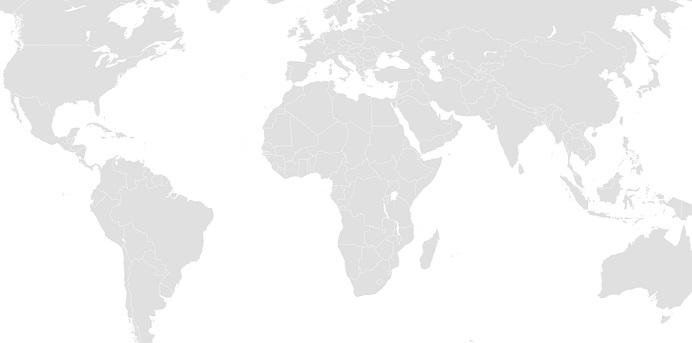 страны, наиболее большие по занимаемой территории