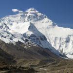 ТОП-10 самых высоких гор и вершин мира!