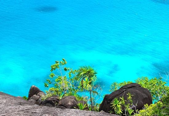 Карибское море