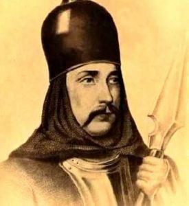 Краткая биография и основные вехи правления князя Олега
