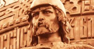 Князь Рюрик и его краткая хараткетеристика