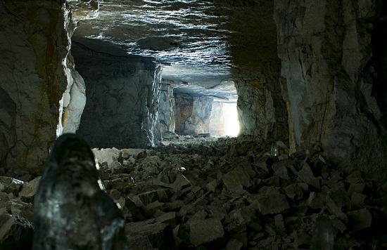 Самые длинные пещеры мира!
