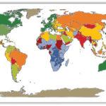 Тест на продолжительность жизни (онлайн)
