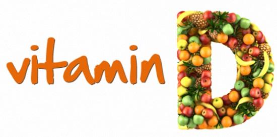 Витамин Д - нормы