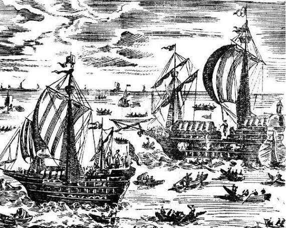 Азовские походы Петра I