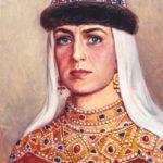 Кратко: Правление княгини Ольги (945-960 г.)