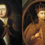 Царевна Софья и Петр I. Дворцовые интриги и борьба за престол.