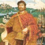 Кратко: правление Ярослава Мудрого (1019 – 1054 гг.)