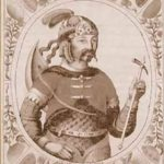 Таблица: правление князя Рюрика 862-879 гг.