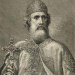 Кратко: правление князя Владимира (960-1015 гг.)