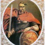 Кратко: Правление Князя Святослава (945-972 гг.)