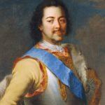 История правления императора Петра I