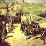 Каспийский поход Петра I 1722-1723 гг. (причины, ход и итоги)