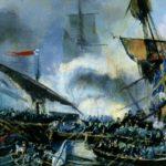 Гренгамское морское сражения 1720 г.