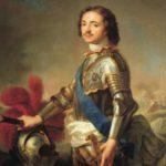 История провозглашения России империей