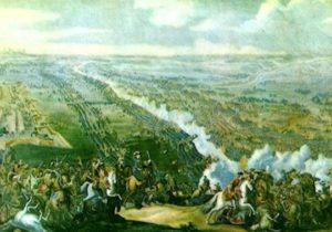 Значение полтавской битвы
