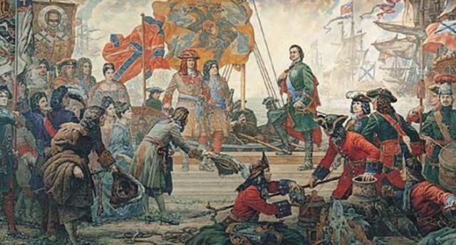 Северная война. Причины и последствия