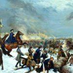 Хронология северной войны (даты и события)