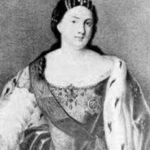 Правление императрицы Екатерины I (1725 – 1727)