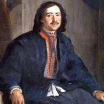 Жизнь Петра I (1672 – 1725 гг.) Первый император.