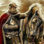 Первый киевский князь