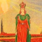 Славянская богина Макошь