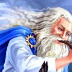 Славянский бог Стрибог
