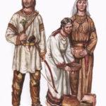 Этногенез восточных славян