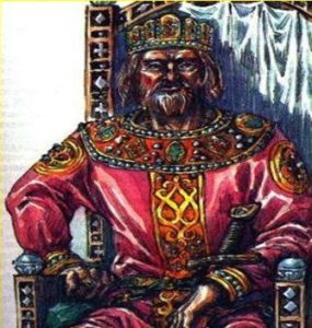 Галицкий князь Роман