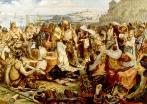 Племя тивирцев
