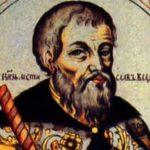 Правление князя Мстислава Великого