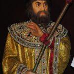 Начало правления Ивана IV Грозного