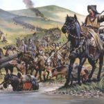 Набеги крымских ханов на Русь