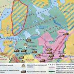 Невская битва 1240 года (Кратко + таблицы)