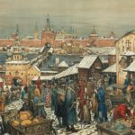 Новгородско княжество (+таблицы и схемы)