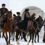 Опричное войско Ивана IV