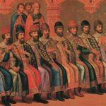 Стоглавый собор 1551 г. (+Таблицы и схемы)