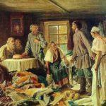 Указ об урочных летах 1597 год