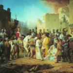 Внешняя политика Ивана IV (+таблицы и схемы)