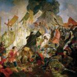 Ливонская война 1558-1583 кратко