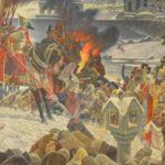 Цели опричинины Ивана IV Грозного