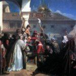 Стрелецкое восстание 1682 года
