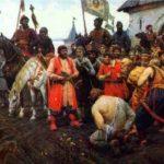 Восстание Степана Разина (Кратко + таблицы)