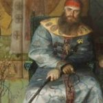 Алексей Михайлович (Кратко + таблицы)