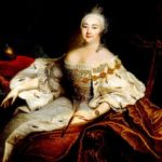Елизавета Петровна. События правления.